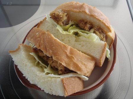 生クリーム食パン 006