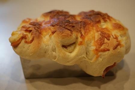 ちぎりパン 003
