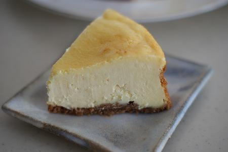 チーズケーキ 005