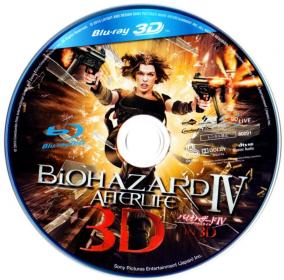 Blu-ray_ RESIDENT_EVIL:AFTERLIFE_IN_3D-Disc