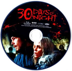 Blu-ray_30Days_Night-Disc