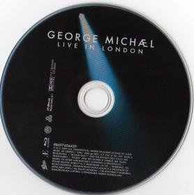 Blu-ray_George_Michael_Live_in_London-Disc