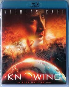 Blu-ray_KNOWING_1