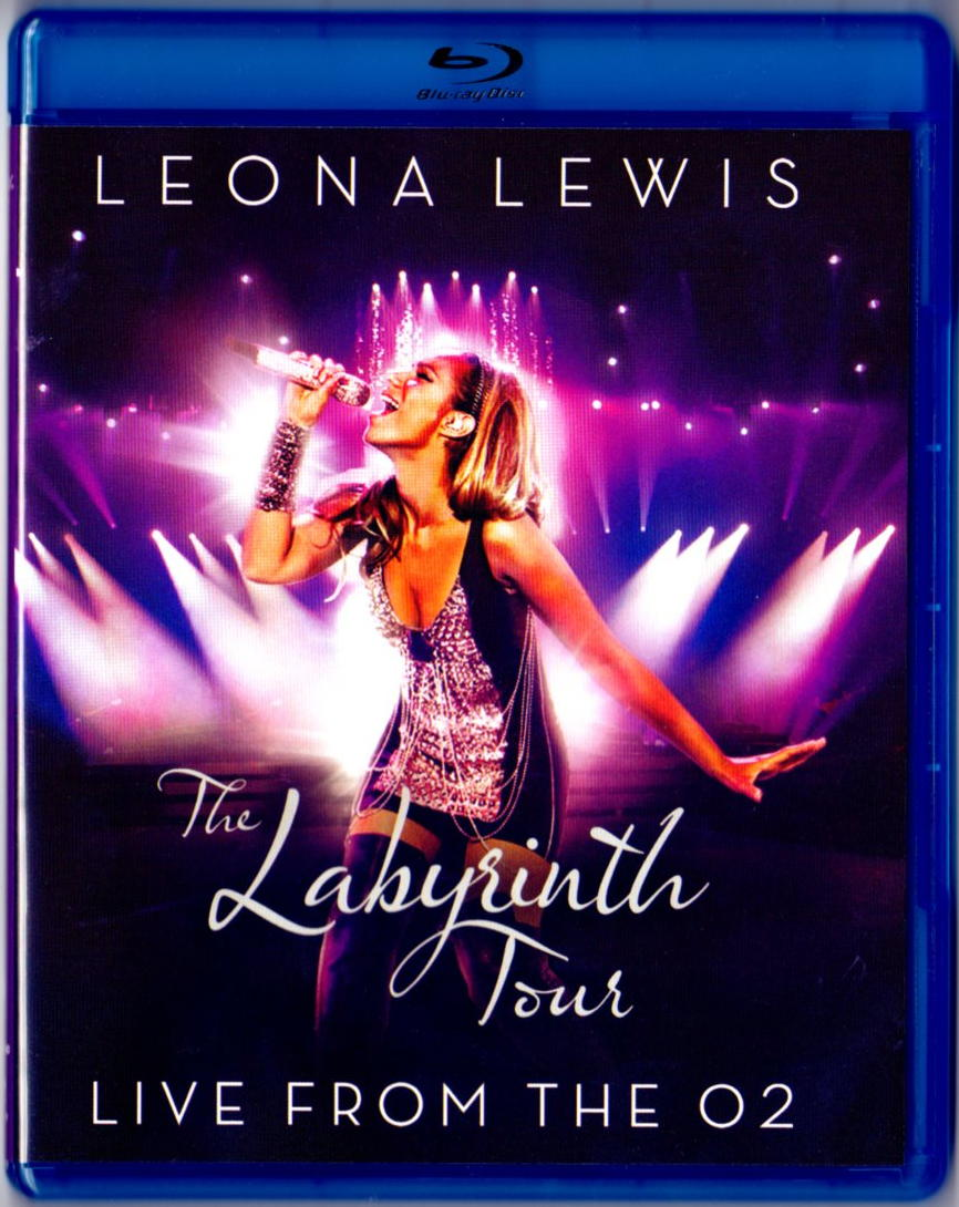 The Labyrinth Tour Live From The O2