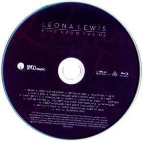 Blu-ray_LEONA_LEWIS_The_Labyrinth_Tour-Disc
