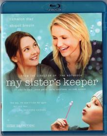 Blu-ray_My_Sister's_Keeper-1