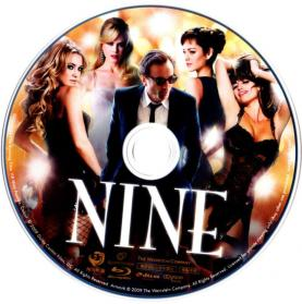 Blu-ray_NINE-Disc