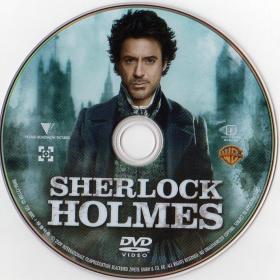 Blu-ray_Sherlock-Holmes_DVD