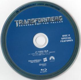 Blu-ray_TransFormers_Revenge_of_the_Fallen-Disc2