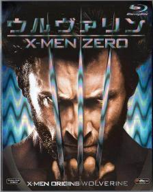 Blu-ray_X-MEN_ORIGINS_WOLVERINE_1