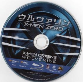 Blu-ray_X-MEN_ORIGINS_WOLVERINE_Disc1