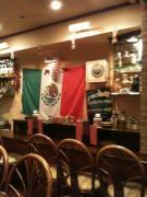 メキシコ料理のお店