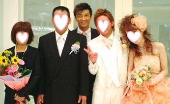 結婚式A1