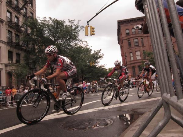 Harlem Bike 062010