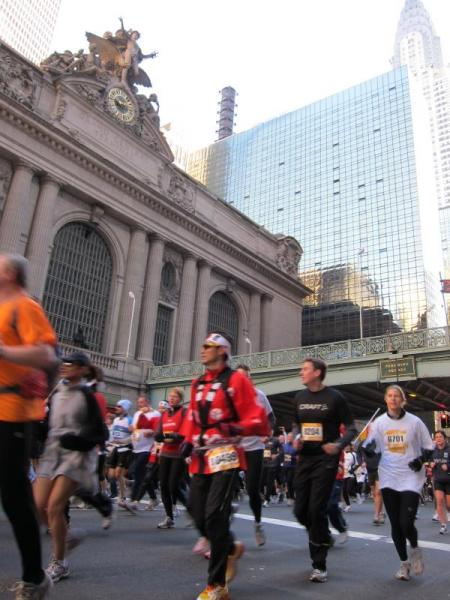 NYCM 2010