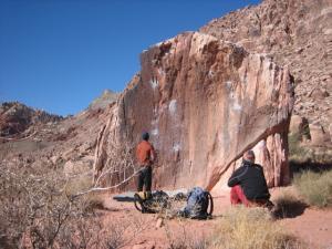 Red Rocks 09