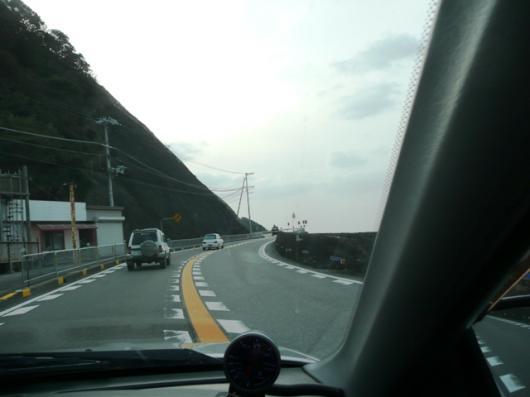 南紀海岸道路