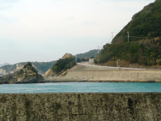 南紀海岸道路(2)
