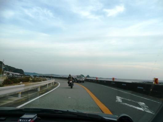 南紀海岸道路(3)