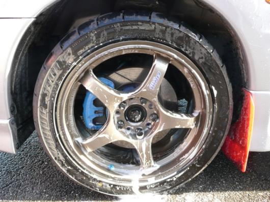 洗車(5)