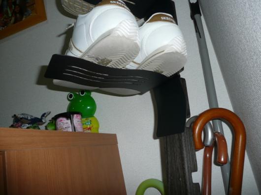 靴棚(2)