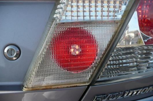 LED取り付け(5)