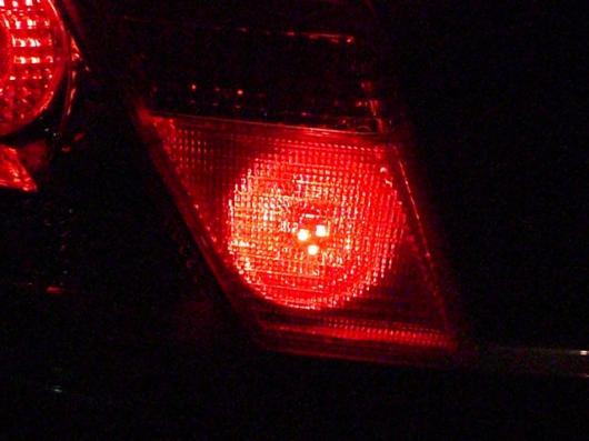LED取り付け(9)