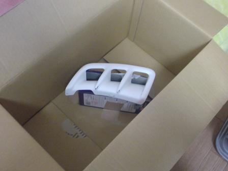 塗装箱(3)