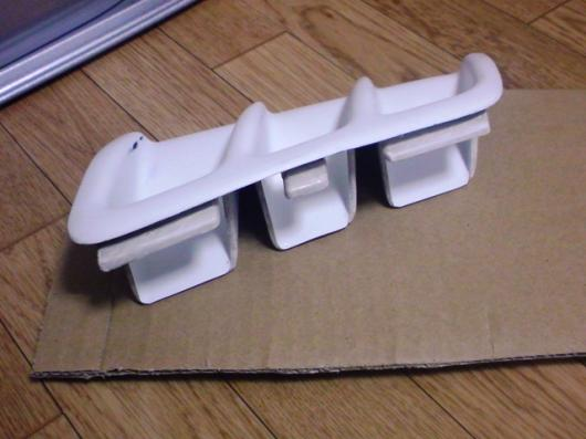 台紙作り(3)