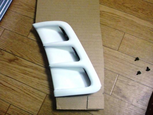 台紙作り(6)