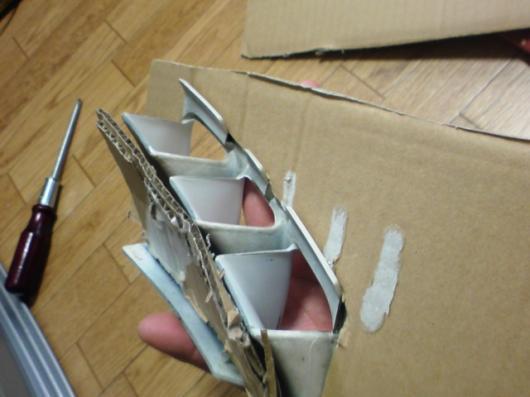 台紙作り(12)