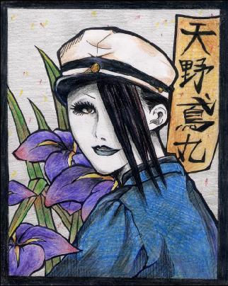 天野鳶丸(廻映)