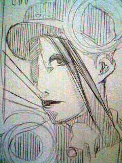 天野鳶丸(グルグル)