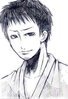 松尾芭蕉(ギャグ漫画日和)