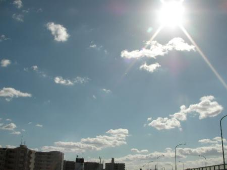0126今日の空