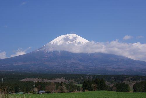 0428富士山