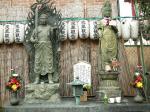 布施の浅草寺