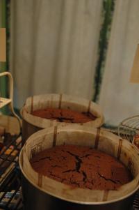 gateaux chocolats