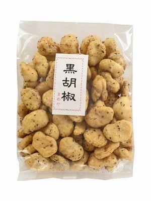 鎌倉まめや--黒胡椒(6~9月限定)。
