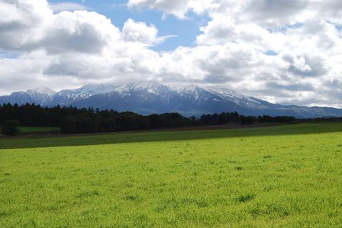 大雪山麓農場1
