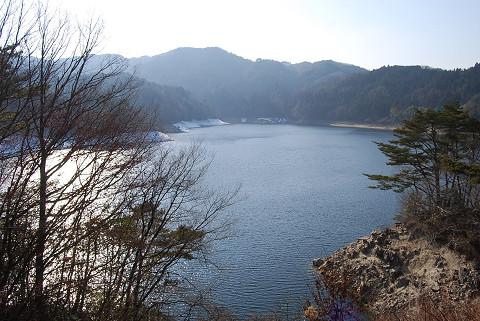 三河湖の風景2