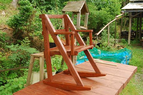 新しい椅子2
