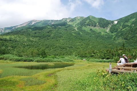 浮島湿原2