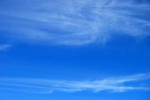 空がきれい4