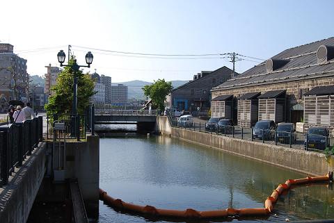 小樽の運河1