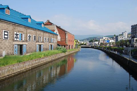 小樽の運河2