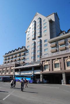 キロロピアノホテル