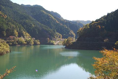みどり湖1