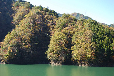 みどり湖3