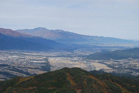 木曽山脈3